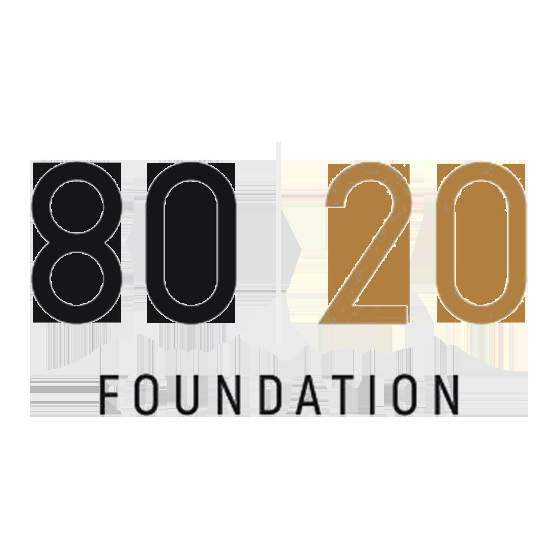 80-20 Foundation